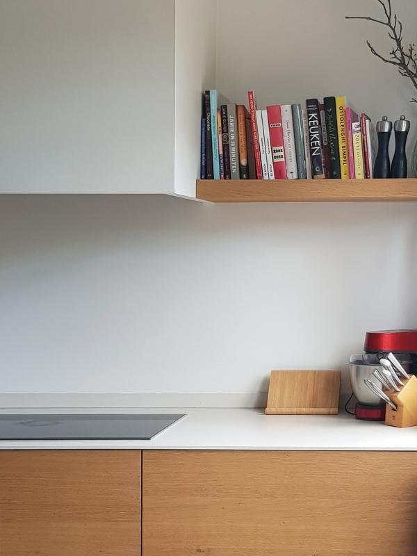 Interieuradvies keuken Jaren '30 AJ Nijmegen