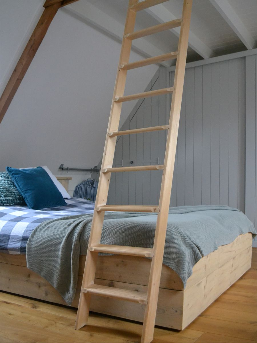 Interieuradvies slaapkamer DM Nijmegen