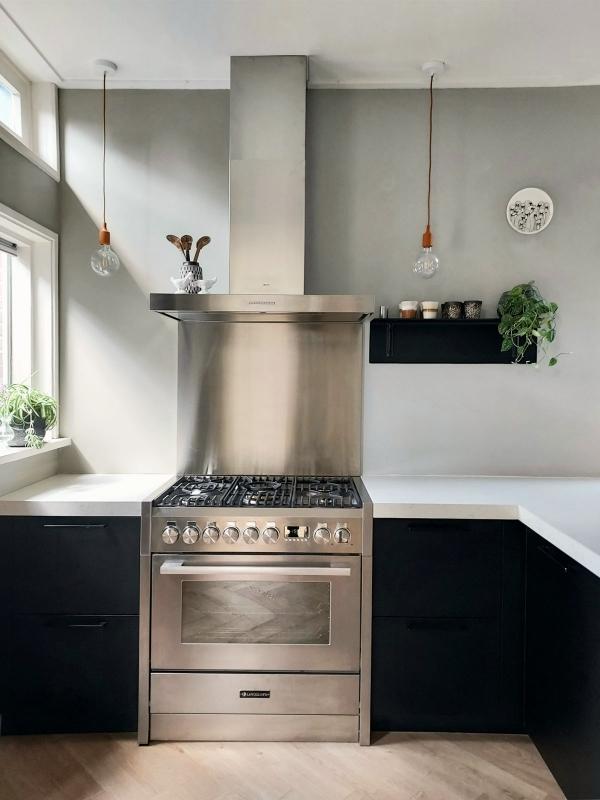 Interieuradvies keuken EG Nijmegen