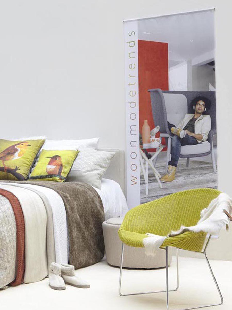 Interieuradvies slaapkamer Nijmegen HTC