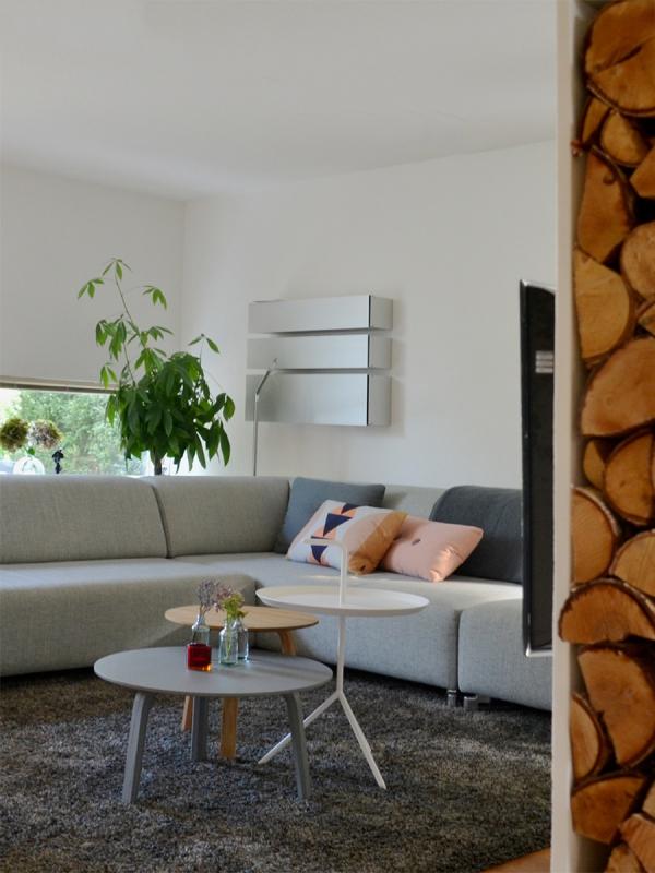 Interieuradvies woonkamer MJ Nijmegen