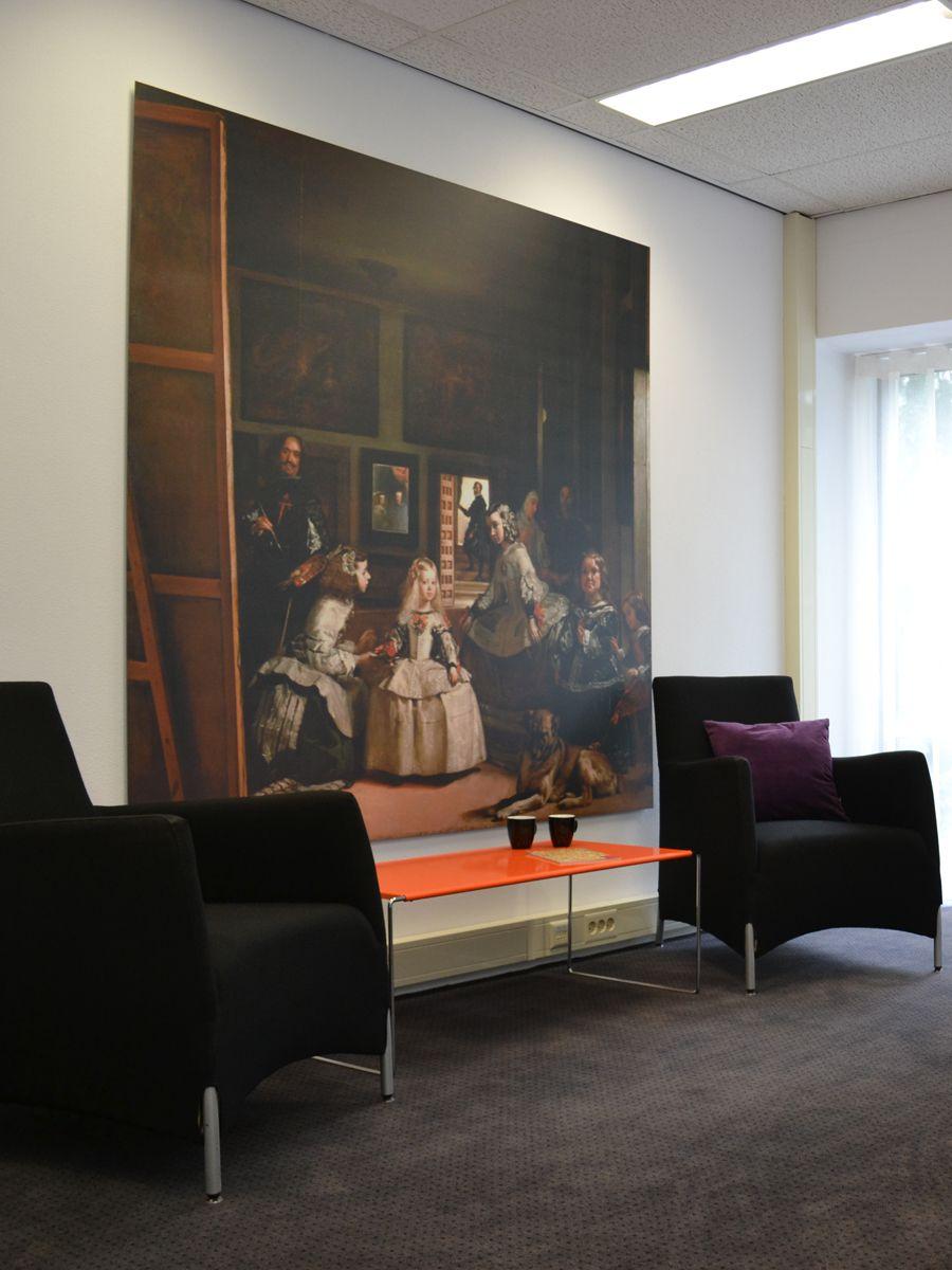 Bedrijfsinterieur Nijmegen NIM 1