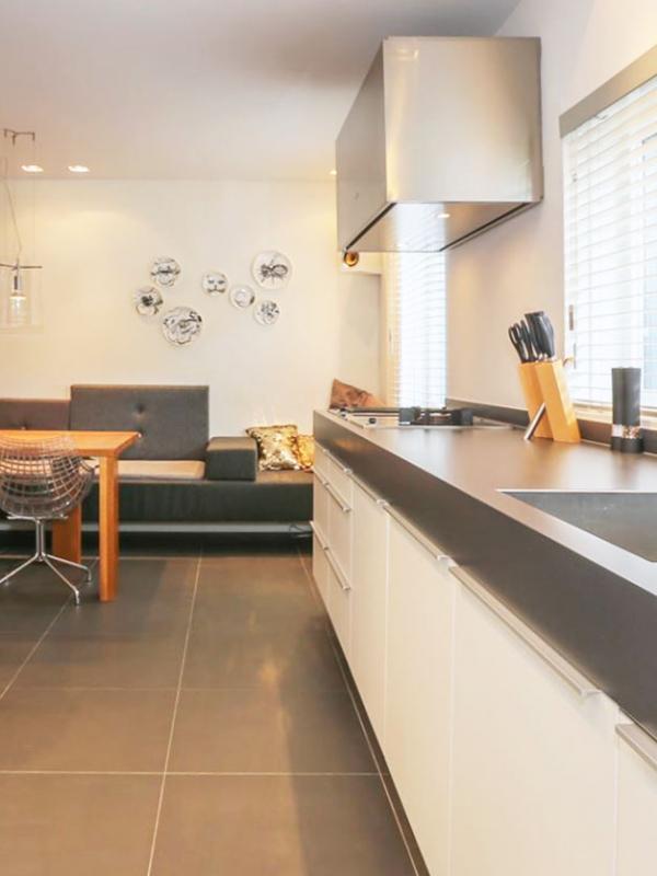 Interieuradvies keuken N Nijmegen