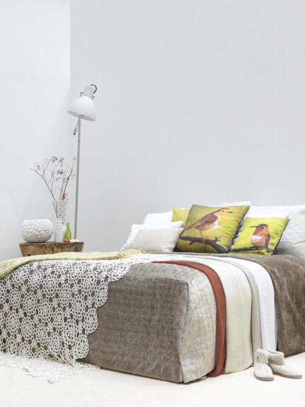 Interieuradvies slaapkamer Nijmegen 1