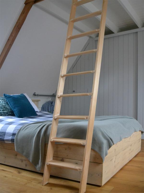 Interieuradvies slaapkamer Nijmegen 2