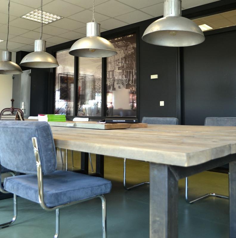 ZAKELIJK INTERIEURADVIES bedrijfsinterieur Nijmegen