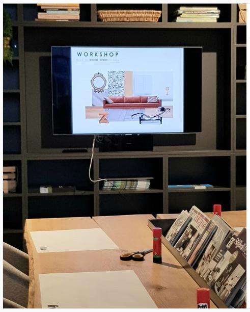 Zakelijk interieuradvies workshop Nijmegen 2